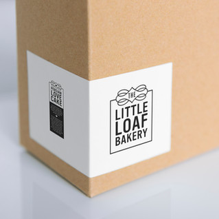 Logo and packaging