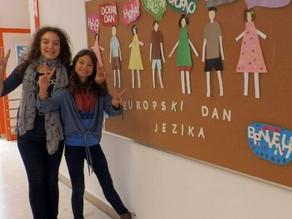 Europski Dan jezika – 26. rujan 2014.