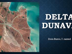 Delta Dunava
