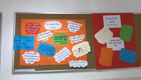 Škola obilježila Europski dan jezika