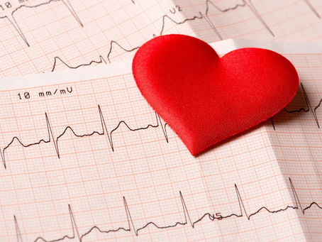 What Becomes of the Broken Hearted: CBD & Heart Disease