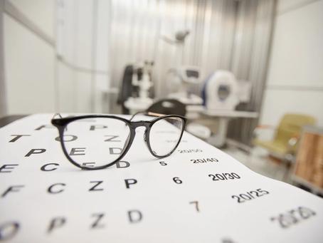 A Closer Look at Cannabis and Eye Health