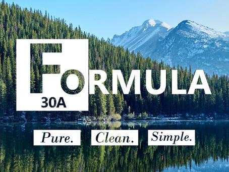 Announcing Formula30A's Medical Advisory Board