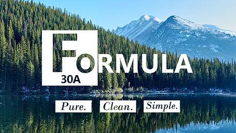 Formula30A logo