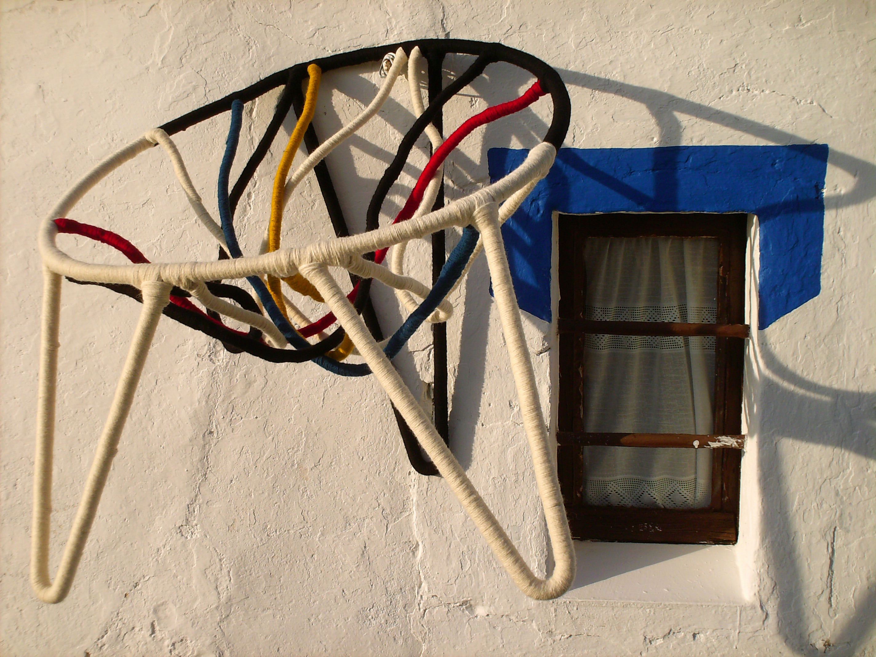 ÉVORA CHAIR