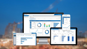 Making construction data your greatest asset
