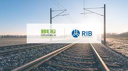 BUG Verkehrsbau SE & RIB Software_Runnin
