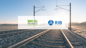 RIB signs a MTWO Phase-II-contract with BUG Verkehrsbau SE