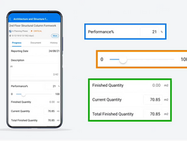 Connect your construction field and office with MTWO mobile apps