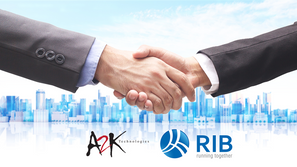 RIB closed the second MTWO MSP Partnership Agreement and strategic investment