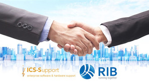 RIB signs the first MTWO MSP Partnership Agreement and strategic investment