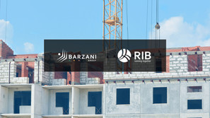 RIB signs a MTWO Phase-II-contract with the Barzani Group