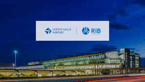 RIB signs a MTWO Phase-II-contract with Flughafen Leipzig/Halle GmbH
