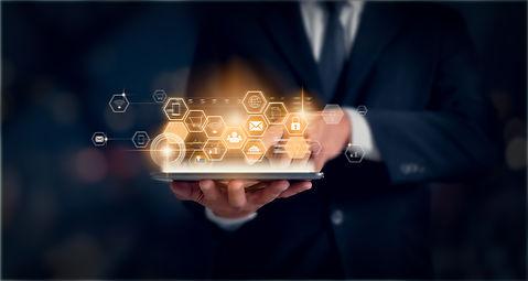 technology-innovation-concept-businessma