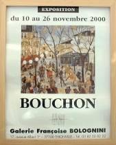Galerie Françoise Bolognini à Thionville
