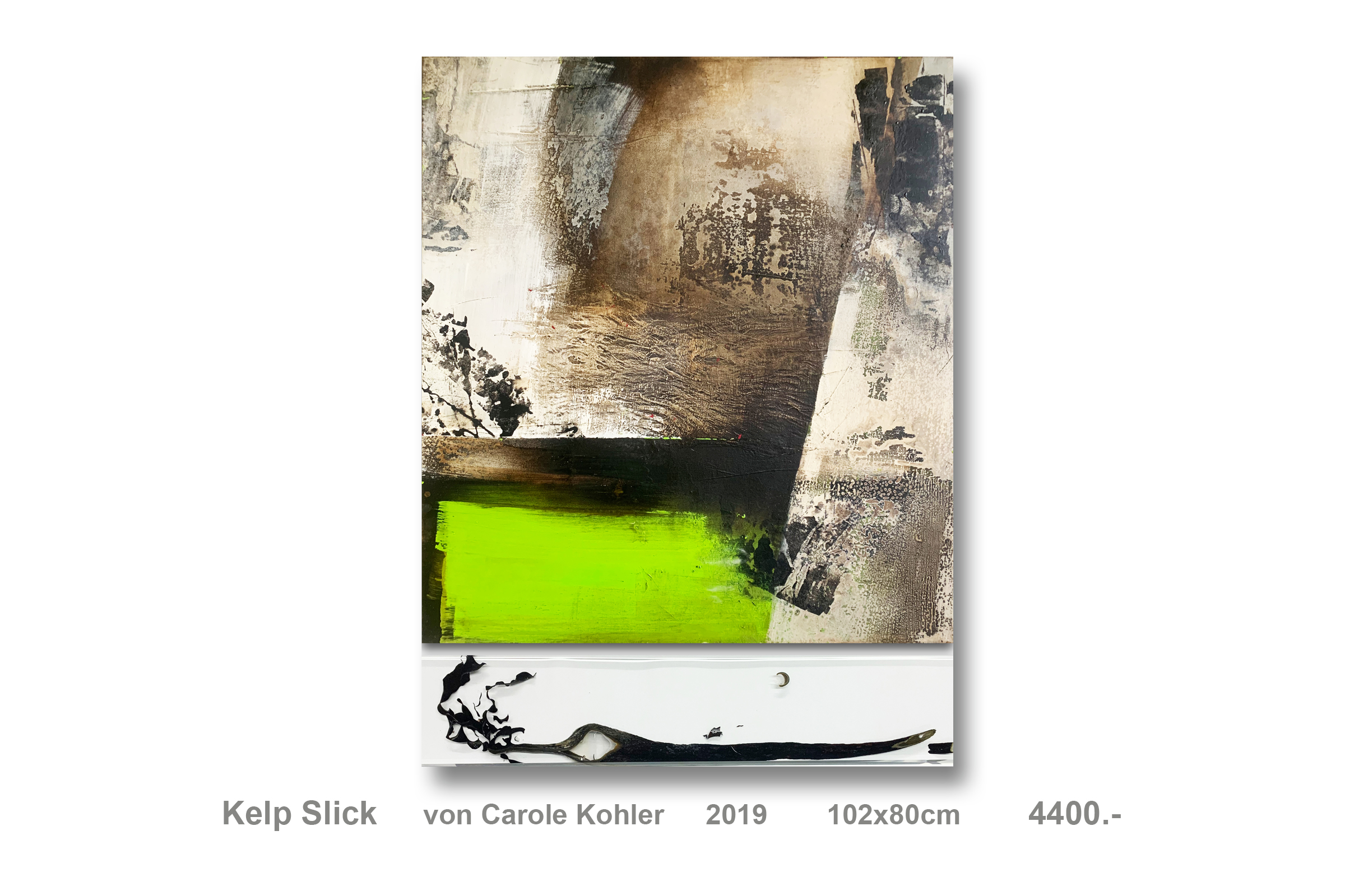 Kelp Slick