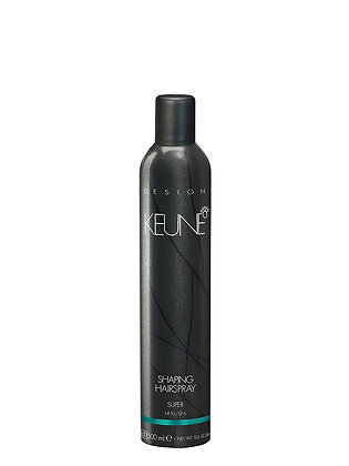 Keune DL Shaping Hairspray Super 500ml