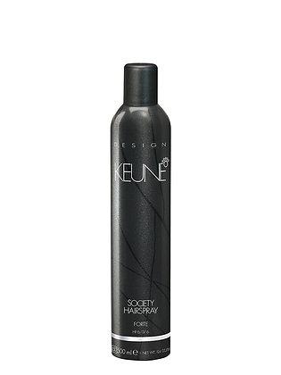 Keune DL Society Hairspray Forte 500ml