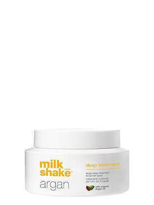 Milk Shake Argan Deep Treatment VASO 200ML