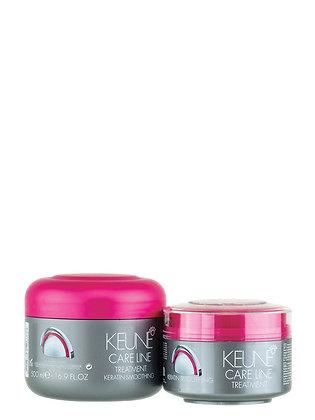 Keune Care Line Treatment Keratin Smoothing