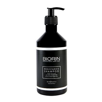 Biorin Keratin Smooth Shampoo