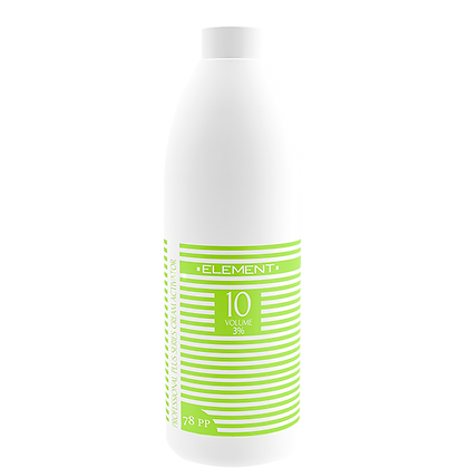 Element Professional Plus Activator 10 Volume 1000 ml