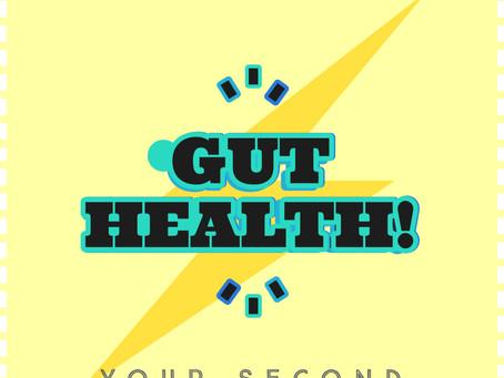 Gut health: Our Second Brain