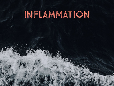 Inflammation: Your body's natural safe keeper