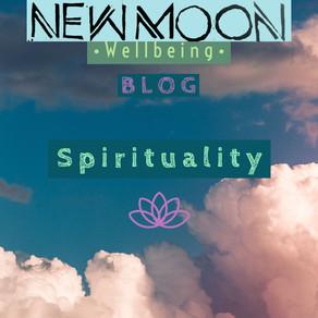 My Journey to: Spirituality