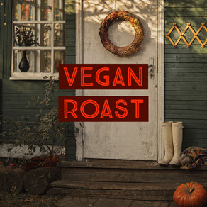 Vegan Roast!