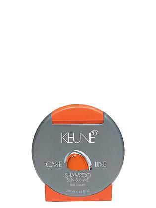 Keune Sun Sublime shampoo 250ml