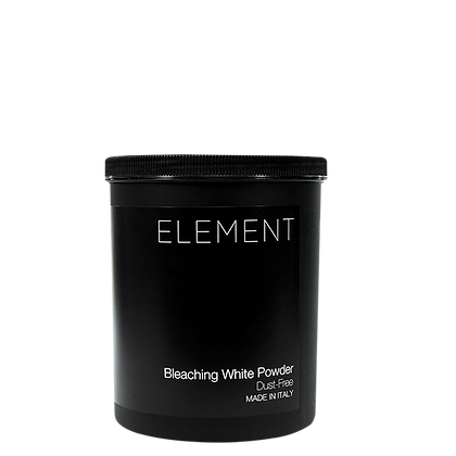 Element Unrestricted Protecttive Bleaching Pistol Power Limited Edition 1000gr