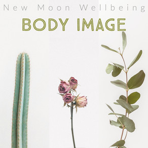 Body Image + Social Norms