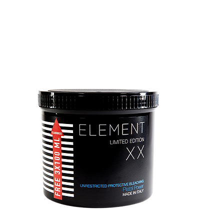 Element Professional Unrestricted Protective Pistol Power XX 500 gr+3x 300 mlx