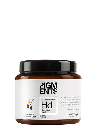 APM Pigments Hydrating Mask 200 ML