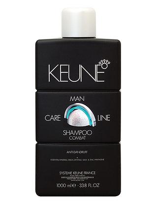 Keune Combat Shampoo