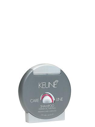 Keune Derma Activating shampoo 250 ml