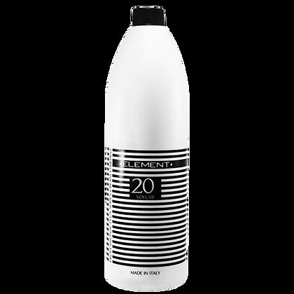 Element Professional Plus Oxidant 20 Volume 1000 / 5000 ml