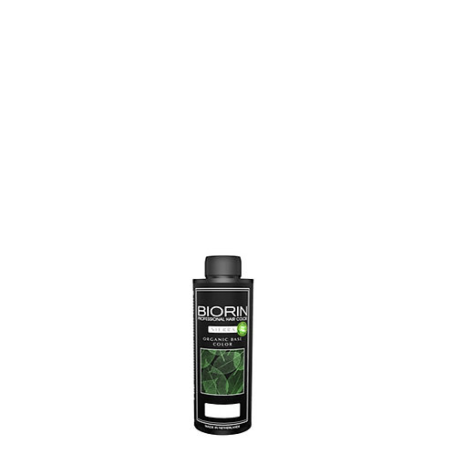 Biorin Sierra Organic Liquid Hair Color 120 ml
