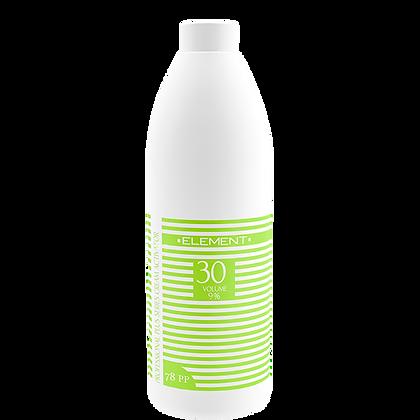 Element Professional Plus Activator 30 Volume 1000 ml