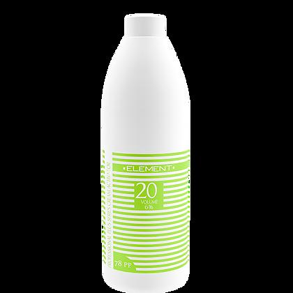 Element Professional Plus Activator 20 Volume 1000 ml