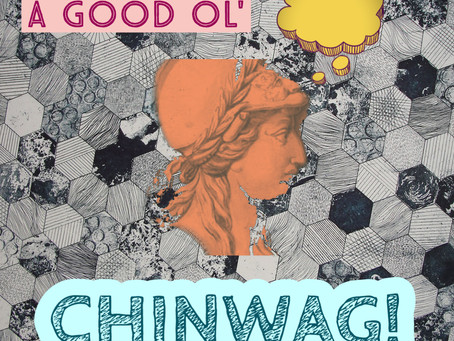 A Good Ol' Chinwag #1