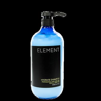 Element Vital Moisture Shampoo 1000 ml
