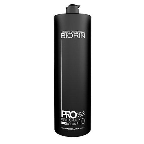 Biorin Professional Cream Developer 1000 ml