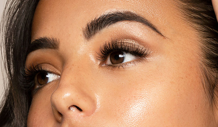 Perfectly Shaped Brows