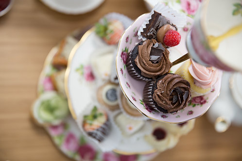 Mother's Day High Tea Takeaway for 4