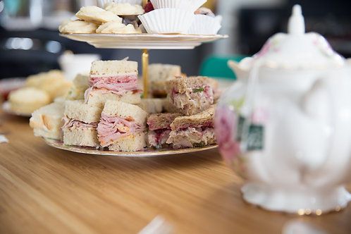 Mother's Day High Tea Takeaway for 2