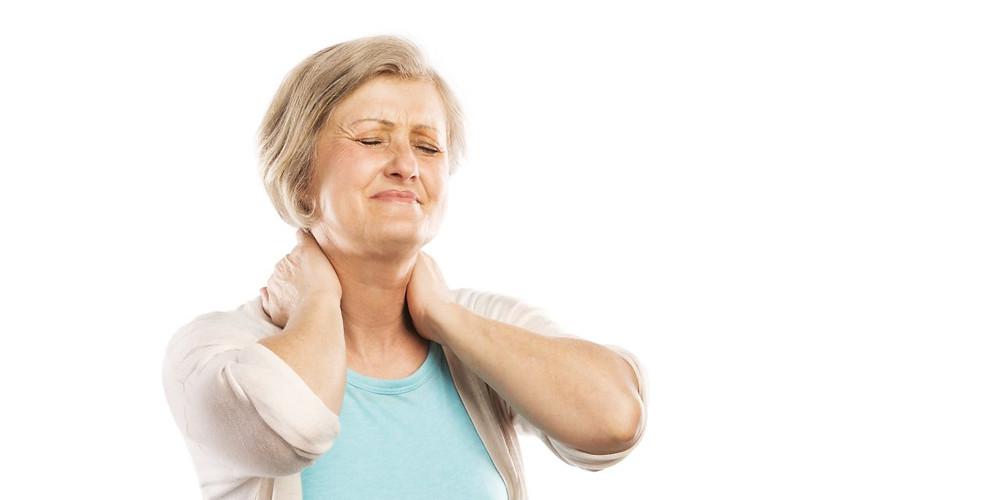Chiropractors for neck pain