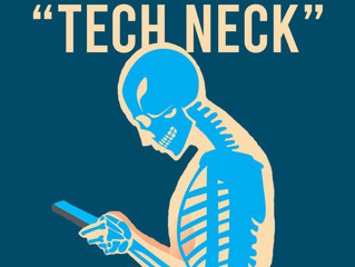 "How Can Chiropractic Care Help with ""Text Neck"" Neck Pain?"