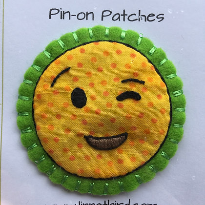 Emoji Patch